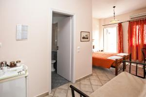 Arxontiko, Pensionen  Tinos Town - big - 48