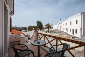 Arxontiko, Pensionen  Tinos Town - big - 12