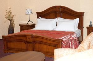 Dostyk Hotel, Hotels  Shymkent - big - 23