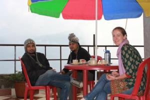 Hotel valley view, Hotely  Pelling - big - 44