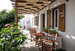 Arxontiko, Pensionen  Tinos Town - big - 29