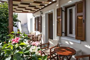 Arxontiko, Pensionen  Tinos Town - big - 7