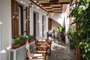 Arxontiko, Pensionen  Tinos Town - big - 20
