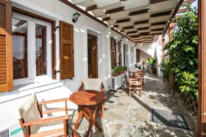 Arxontiko, Pensionen  Tinos Town - big - 19
