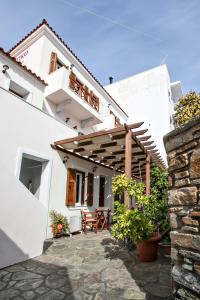 Arxontiko, Pensionen  Tinos Town - big - 35
