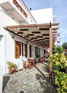 Arxontiko, Pensionen  Tinos Town - big - 33