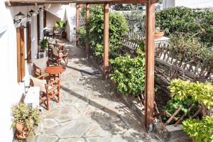 Arxontiko, Pensionen  Tinos Town - big - 31