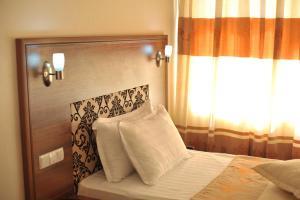 Dostyk Hotel, Hotels  Shymkent - big - 35