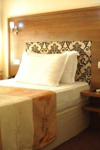 Dostyk Hotel, Hotels  Shymkent - big - 36