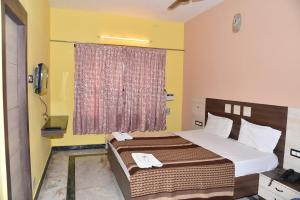 Hotel Gold inn, Lodge  Kumbakonam - big - 1