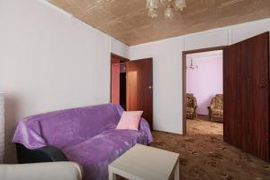 Apartment On Fonvizina 6A, Apartmány  Moskva - big - 6