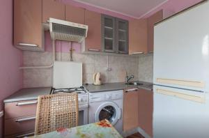 Apartment On Fonvizina 6A, Apartmány  Moskva - big - 8