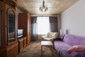 Apartment On Fonvizina 6A, Apartmány  Moskva - big - 1