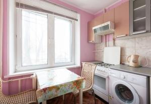 Apartment On Fonvizina 6A, Apartmány  Moskva - big - 9