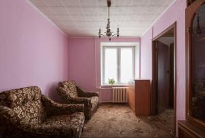 Apartment On Fonvizina 6A, Apartmány  Moskva - big - 7