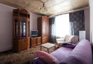 Apartment On Fonvizina 6A, Apartmány  Moskva - big - 5