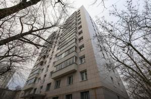 Apartment On Fonvizina 6A, Apartmány  Moskva - big - 2