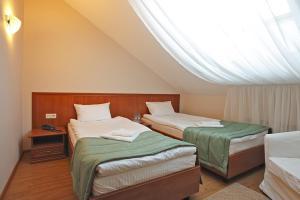 Taganka Hotel, Hotely  Moskva - big - 17