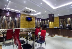 Hotel Sawood International, Hotels  Kalkutta - big - 8