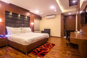 Hotel Sawood International, Hotels  Kalkutta - big - 27