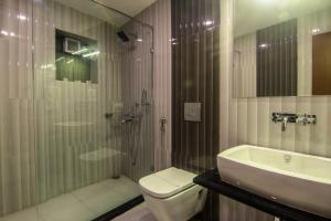 Hotel Sawood International, Hotels  Kalkutta - big - 17