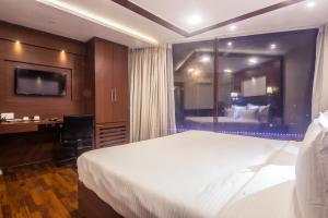 Hotel Sawood International, Hotels  Kalkutta - big - 25