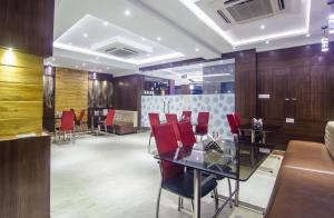 Hotel Sawood International, Hotels  Kalkutta - big - 21