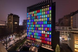 LaGare Hotel Milano Centrale - MGallery by Sofitel - AbcAlberghi.com