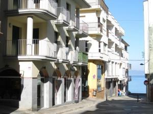 Costabravaforrent Pocafarina, Apartments  L'Escala - big - 1