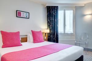 Hotel Caumartin Opéra - Astotel, Отели  Париж - big - 2