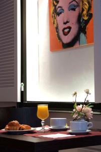 Qualys-Hotel Paris Est Golf, Hotel  Rosny-sous-Bois - big - 29