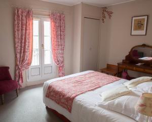 Hotel du Palais, Hotels  Montpellier - big - 14