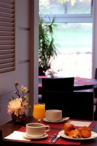 Qualys-Hotel Paris Est Golf, Hotel  Rosny-sous-Bois - big - 28