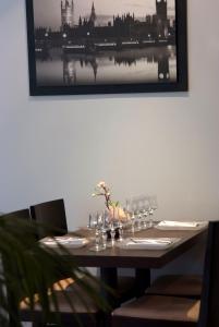 Qualys-Hotel Paris Est Golf, Hotel  Rosny-sous-Bois - big - 27
