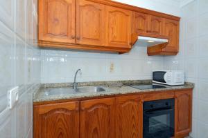 Punta Mujeres Sea, Апартаменты  Пунта-де-Мухерес - big - 10