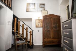 My Sweet Home Al Pantheon, Апартаменты  Рим - big - 11