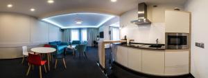 Europa City Amrita Hotel, Hotel  Liepāja - big - 21
