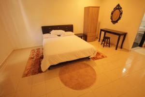 Cloud 9 Guest House, Pensionen  Kampung Padang Masirat - big - 8