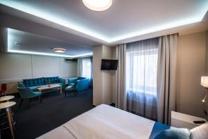 Europa City Amrita Hotel, Hotel  Liepāja - big - 23