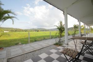 Cloud 9 Guest House, Pensionen  Kampung Padang Masirat - big - 23