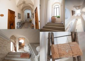 Hotel Palazzo Meraviglia, Hotely  Corinaldo - big - 21