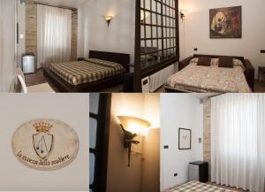 Hotel Palazzo Meraviglia, Hotely  Corinaldo - big - 22