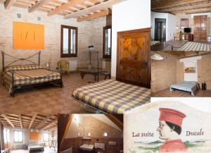 Hotel Palazzo Meraviglia, Hotely  Corinaldo - big - 19