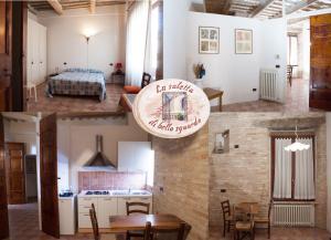 Hotel Palazzo Meraviglia, Hotely  Corinaldo - big - 24