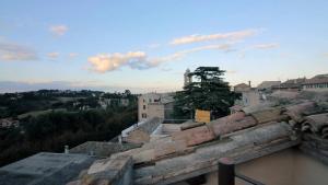Hotel Palazzo Meraviglia, Hotely  Corinaldo - big - 33
