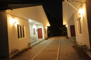 Cloud 9 Guest House, Pensionen  Kampung Padang Masirat - big - 16