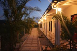 Cloud 9 Guest House, Pensionen  Kampung Padang Masirat - big - 15
