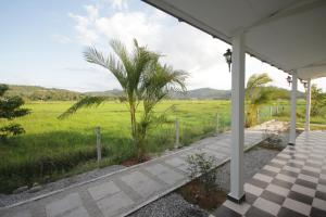 Cloud 9 Guest House, Pensionen  Kampung Padang Masirat - big - 12