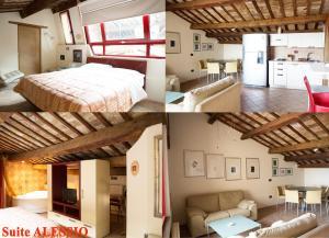 Hotel Palazzo Meraviglia, Hotely  Corinaldo - big - 18