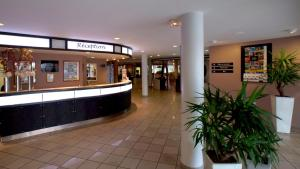 Qualys-Hotel Paris Est Golf, Hotel  Rosny-sous-Bois - big - 26